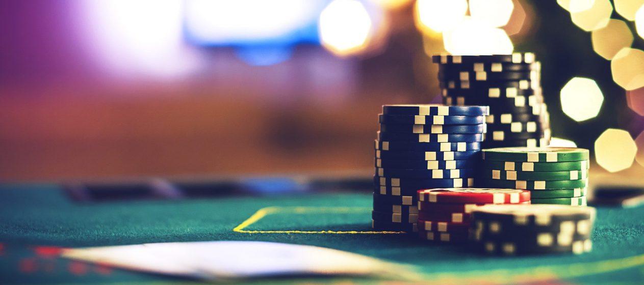 online games casino job hiring