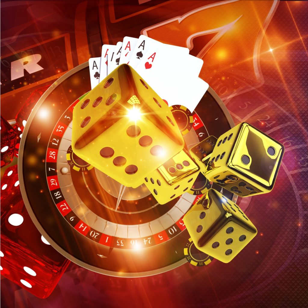 the best casino online games