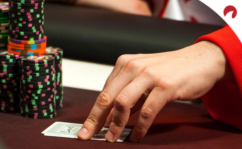 The Platform Of Texas Hold'em: The Online Casino