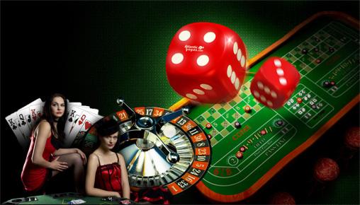 Play pkv games online