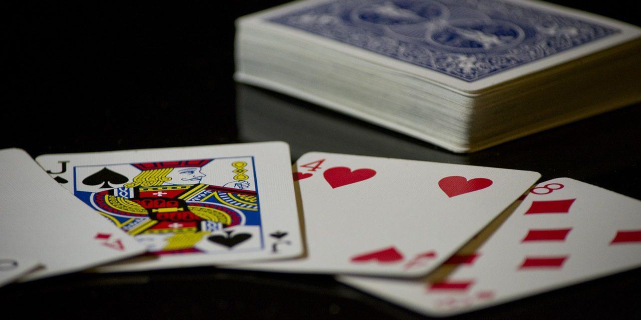 Fun with Casino Games
