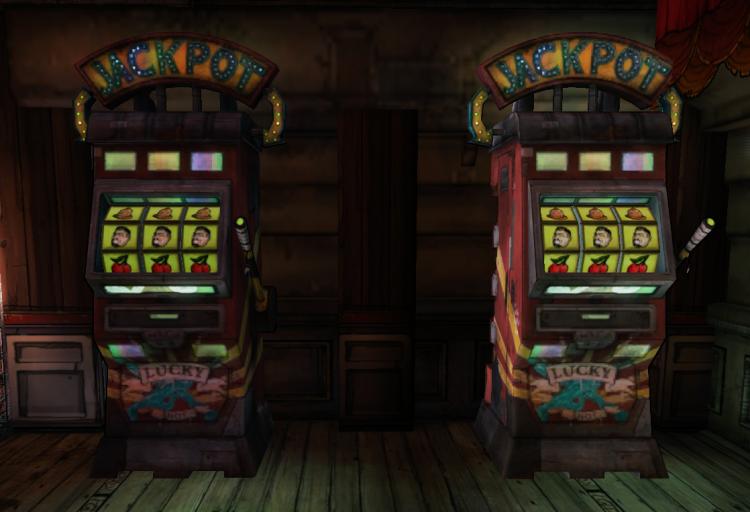 slot games please