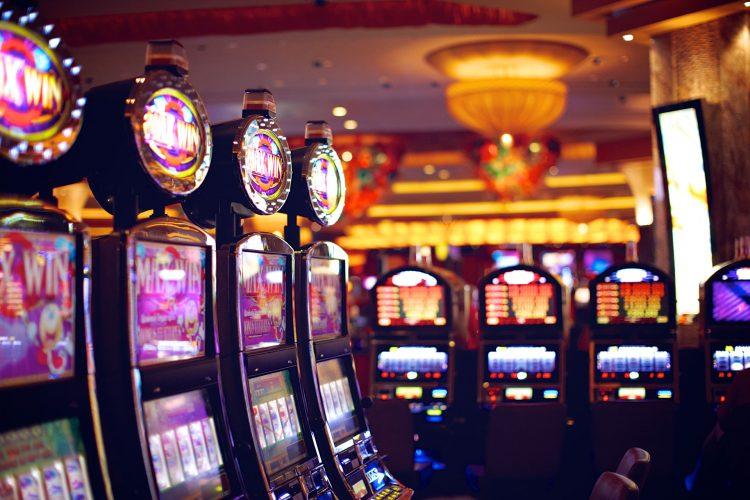 Online Casino Can Be Trusted